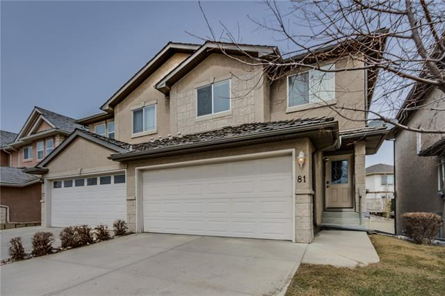 81 Royal Crest Vw Nw in Royal Oak Calgary MLS® #C4238626
