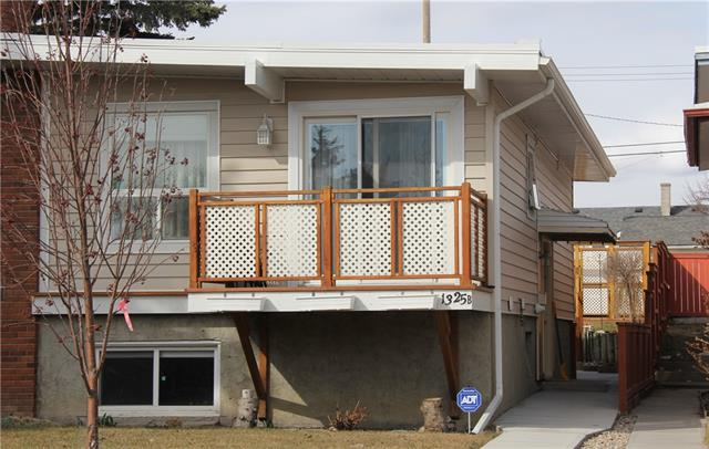 1325b 35 ST Se in Albert Park/Radisson Heights Calgary MLS® #C4238654