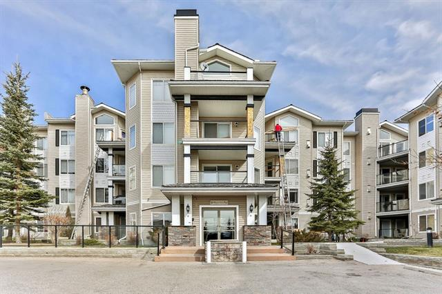 #416 369 Rocky Vista Pa Nw, Calgary, Rocky Ridge real estate, Apartment Rocky Ridge homes for sale