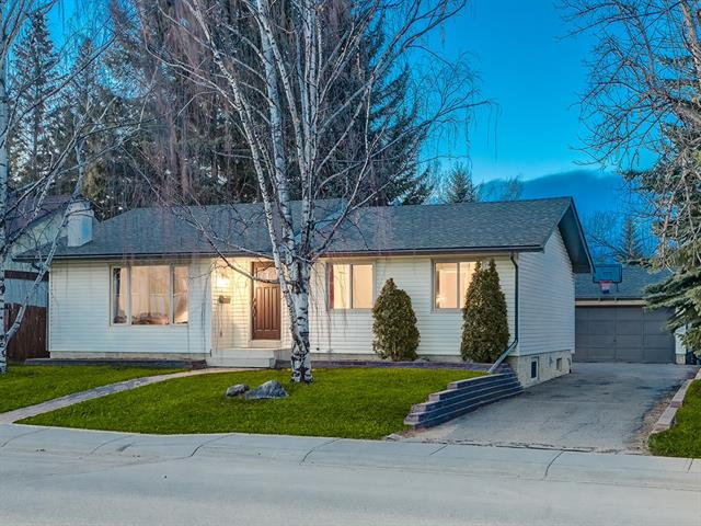 2927 Oakwood DR Sw, Calgary, Oakridge real estate, Detached Oakridge homes for sale