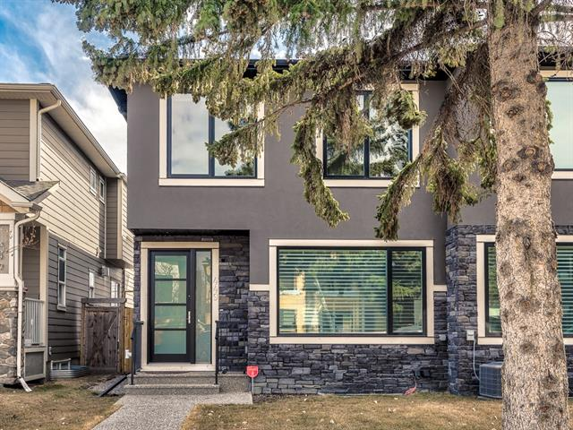 449 26 AV Nw in Mount Pleasant Calgary MLS® #C4238853