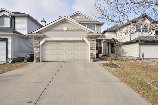 323 Millview BA Sw in Millrise Calgary MLS® #C4238905