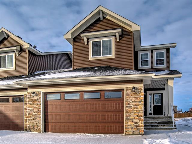 739 Edgefield Cr, Strathmore, Edgefield real estate, Attached Strathmore homes for sale