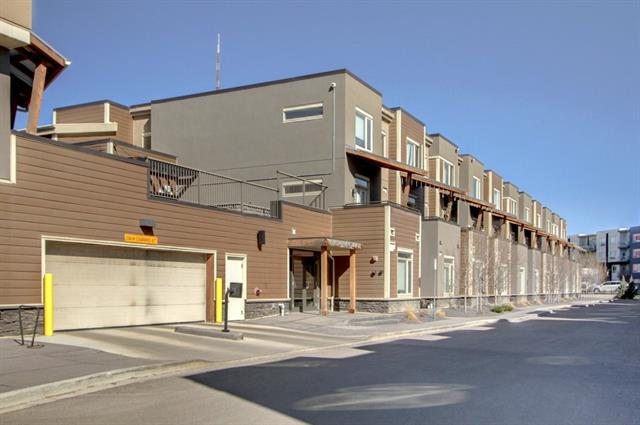 #222 7 Westpark Cm Sw, Calgary, West Springs real estate, Apartment West Springs homes for sale