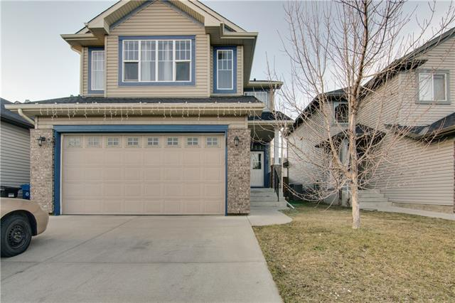 140 Bridlemeadows Cm Sw in Bridlewood Calgary MLS® #C4239030