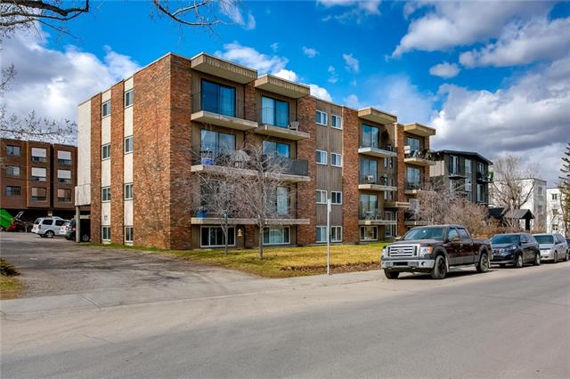 #402 1817 16 ST Sw, Calgary, Bankview real estate, Apartment Bankview homes for sale