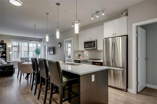 #309 1720 10 ST Sw in Lower Mount Royal Calgary MLS® #C4239040