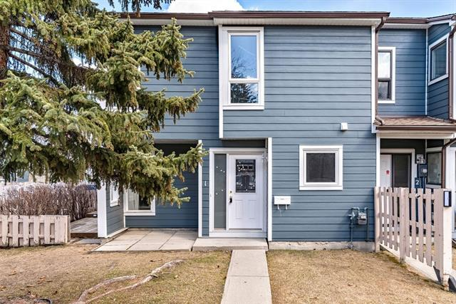 #1 207 Grier Tc Ne in Greenview Calgary MLS® #C4239062