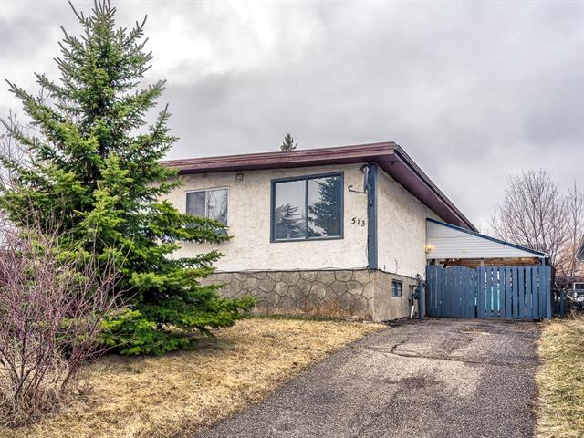 513 42 ST Se, Calgary, Forest Heights real estate, Attached Fonda homes for sale