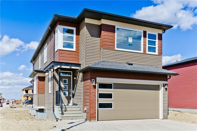 99 Savanna Ln Ne in Saddle Ridge Calgary MLS® #C4239100