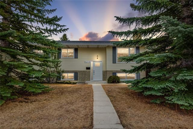 8411 Silver Springs RD Nw, Calgary, Silver Springs real estate, Detached Silver Springs homes for sale