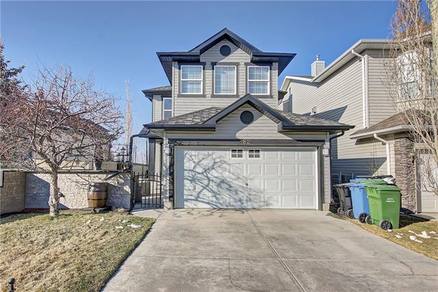 82 Bridlewood WY Sw in Bridlewood Calgary MLS® #C4239176