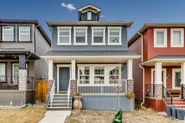 127 Evanscrest Tc Nw, Calgary, Evanston real estate, Detached Evanston Ridge homes for sale