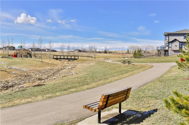 3 Bayview Ci Sw in Bayview Airdrie MLS® #C4239347
