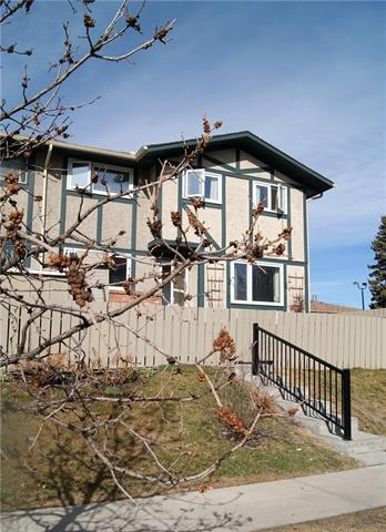 #53n 203 Lynnview RD Se, Calgary, Ogden real estate, Attached Millican homes for sale