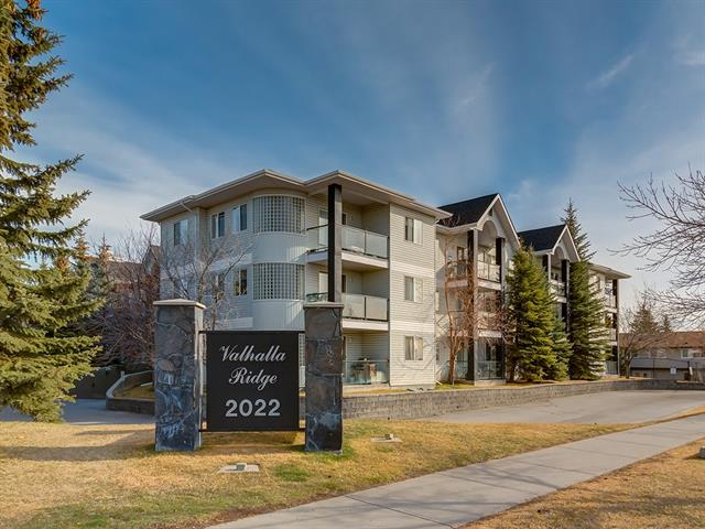 #104 2022 Canyon Meadows DR Se, Calgary, Queensland real estate, Apartment Queensland homes for sale