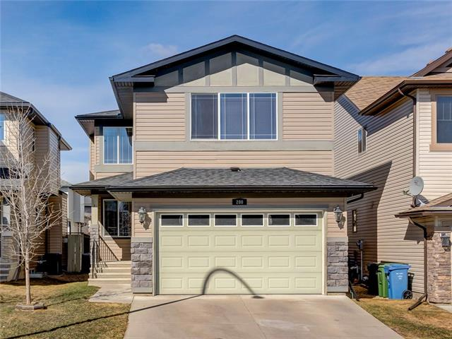200 Everoak CL Sw in Evergreen Calgary MLS® #C4239434