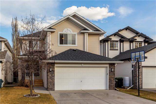 148 Hidden Valley Mr Nw in Hidden Valley Calgary MLS® #C4239484