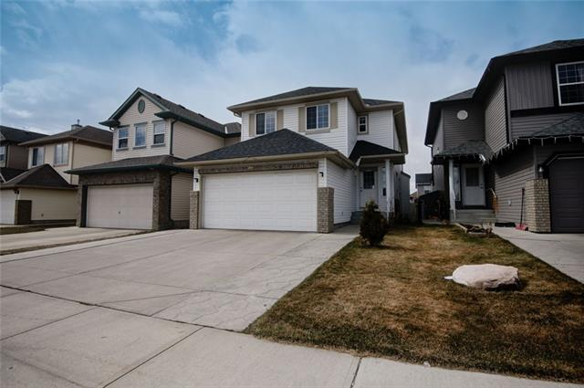 167 Saddlehorn CL Ne in Saddle Ridge Calgary MLS® #C4239551