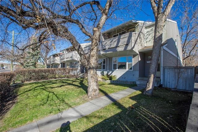 #1 7524 Bowness RD Nw, Calgary, Bowness real estate, Attached Bowness homes for sale