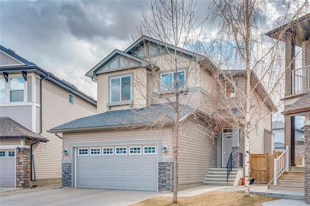 42 Auburn Glen PL Se, Calgary, Auburn Bay real estate, Detached Auburn Bay homes for sale
