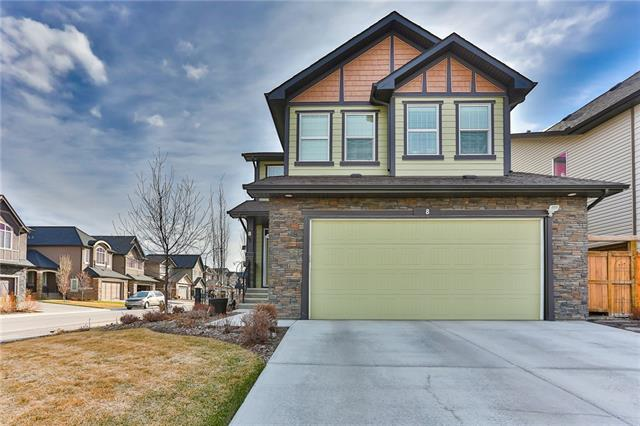 8 Legacy Tc Se, Calgary, Legacy real estate, Detached Legacy homes for sale