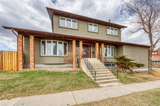 7 Berkshire RD Nw, Calgary, Beddington Heights real estate, Detached Beddington homes for sale
