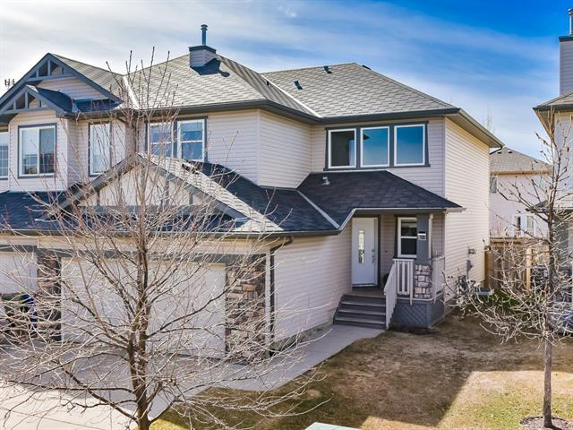 132 West Creek Ci in West Creek Chestermere MLS® #C4239676