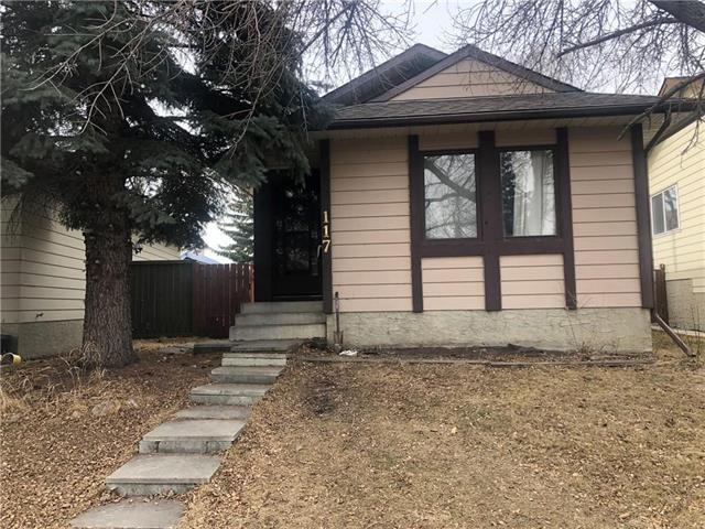 117 Mckerrell WY Se, Calgary, McKenzie Lake real estate, Detached Acheson Industrial homes for sale