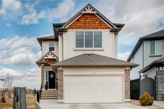 MLS® #C4239700 127 Valleyview Co Se T2B 0K8 Calgary