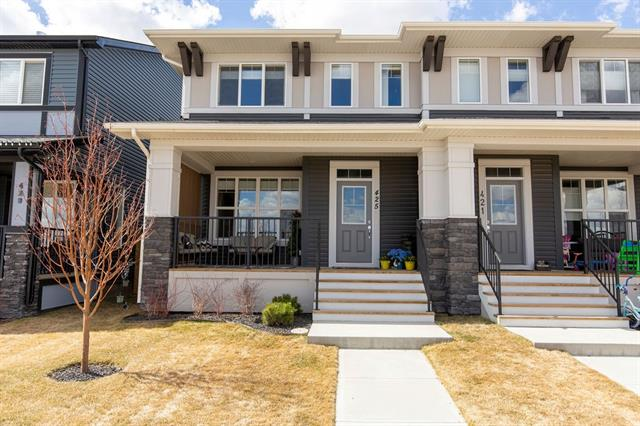 425 Midtown Sw in Midtown Airdrie MLS® #C4240706