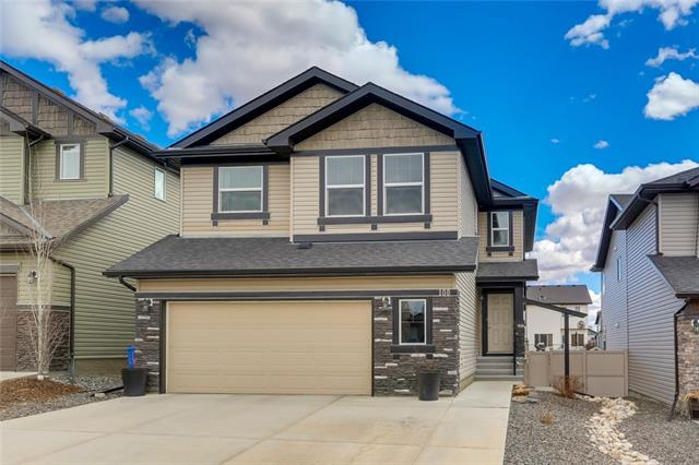 108 Drake Landing Gr, Okotoks, Drake Landing real estate, Detached Drake Landing homes for sale