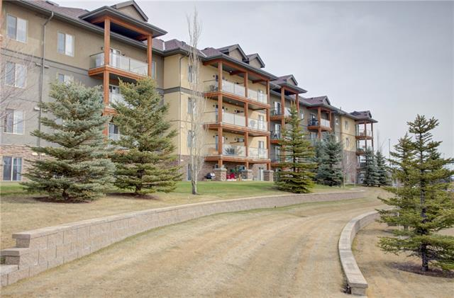 #1107 92 Crystal Shores Rd, Okotoks, Crystal Shores real estate, Apartment Okotoks homes for sale