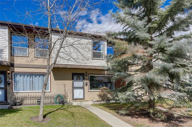 #35 630 Sabrina RD Sw, Calgary, Southwood real estate, Attached Calgary homes for sale