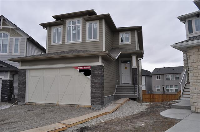 49 Legacy Co Se in Legacy Calgary MLS® #C4240901