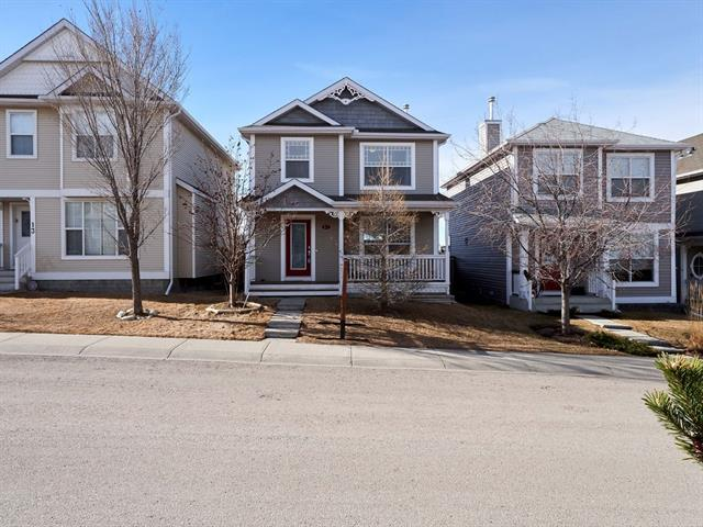 17 Tuscany Springs Pa Nw, Calgary, Tuscany real estate, Detached Tuscany homes for sale