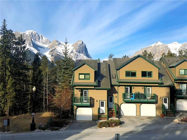 #2 200 Benchlands Tc in Benchlands Canmore MLS® #C4240955