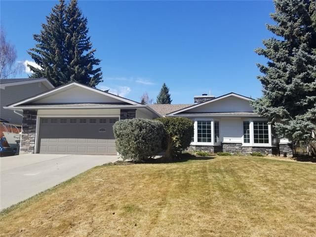 10731 Willowfern DR Se, Calgary, Willow Park real estate, Detached Willow Ridge homes for sale