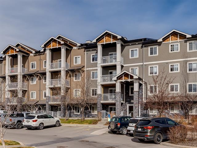 #1310 115 Prestwick VI Se, Calgary, McKenzie Towne real estate, Apartment Albany homes for sale