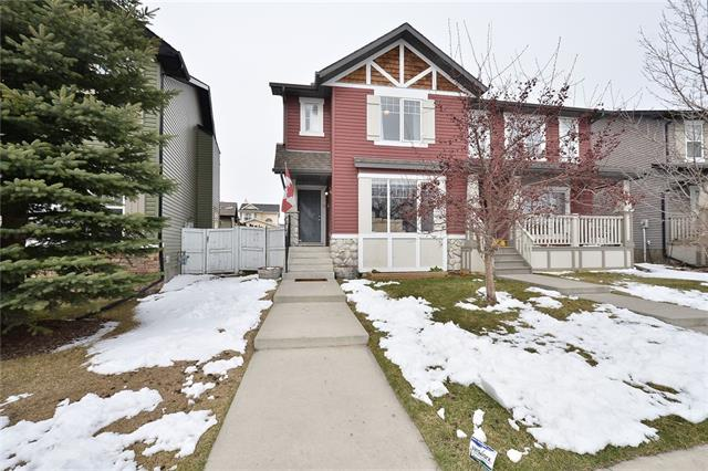 15 Eversyde He Sw in Evergreen Calgary MLS® #C4241161