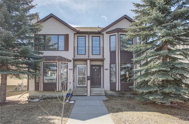 7151 Sierra Morena Bv Sw, Calgary, Signal Hill real estate, Attached Sienna Hill homes for sale