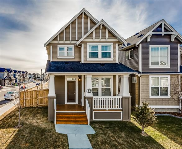 1202 Williamstown Bv Nw in Williamstown Airdrie MLS® #C4241224
