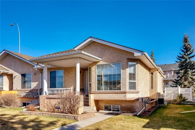 239 Sierra Morena Gr Sw, Calgary, Signal Hill real estate, Attached Sienna Hill homes for sale