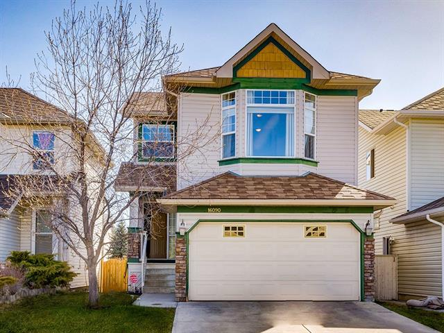 16090 Everstone RD Sw in Evergreen Calgary MLS® #C4241357