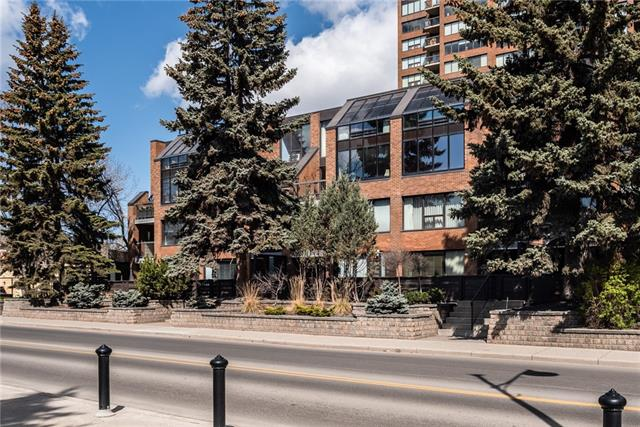 #311 330 26 AV Sw, Calgary, Mission real estate, Apartment Mission homes for sale