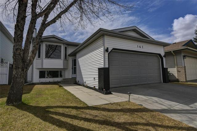 167 Rivercroft CL Se in Riverbend Calgary MLS® #C4241407