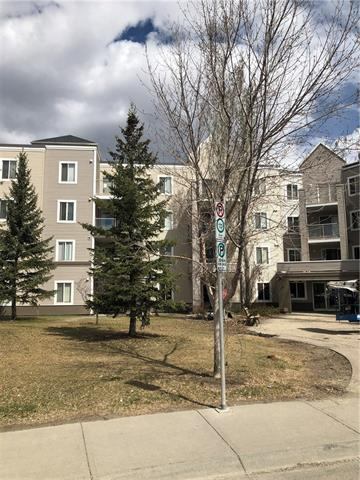 #211 4000 Somervale Co Sw, Calgary, Somerset real estate, Apartment Calgary homes for sale