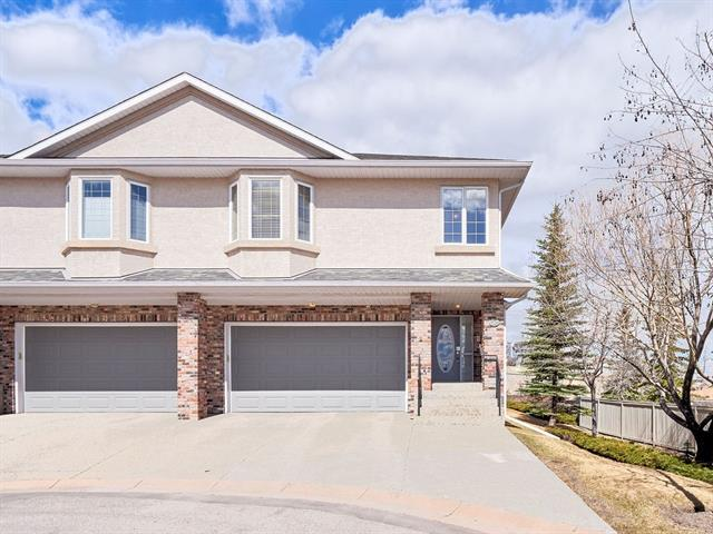 #52 100 Signature WY Sw, Calgary, Signal Hill real estate, Attached Sienna Hill homes for sale