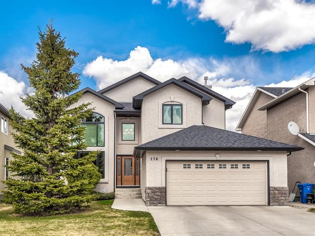 176 Everglade Ci Sw, Calgary, Evergreen real estate, Detached Evergreen homes for sale