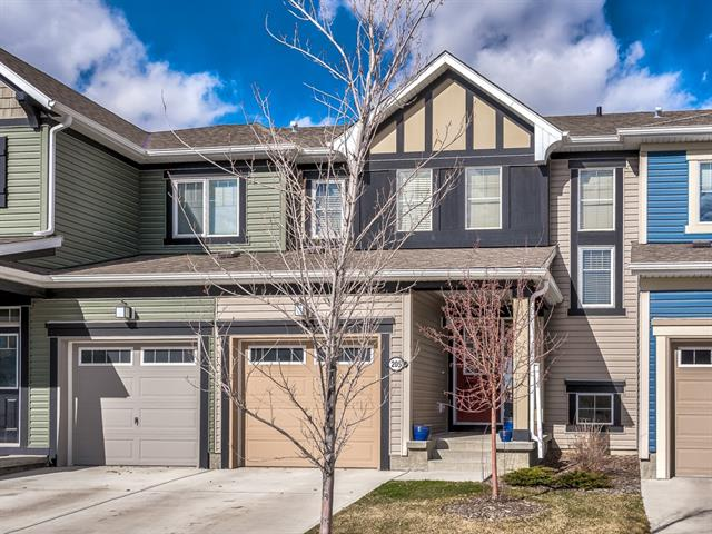 205 Shoreline Vs in Westmere Chestermere MLS® #C4241976